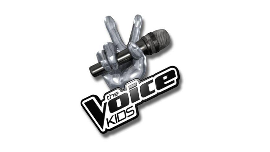 Xtrem Toys LED Mikrofon The Voice KIDS