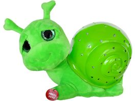 Xtrem Toys GUTE NACHT Schnecke gruen
