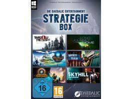 Strategie Box