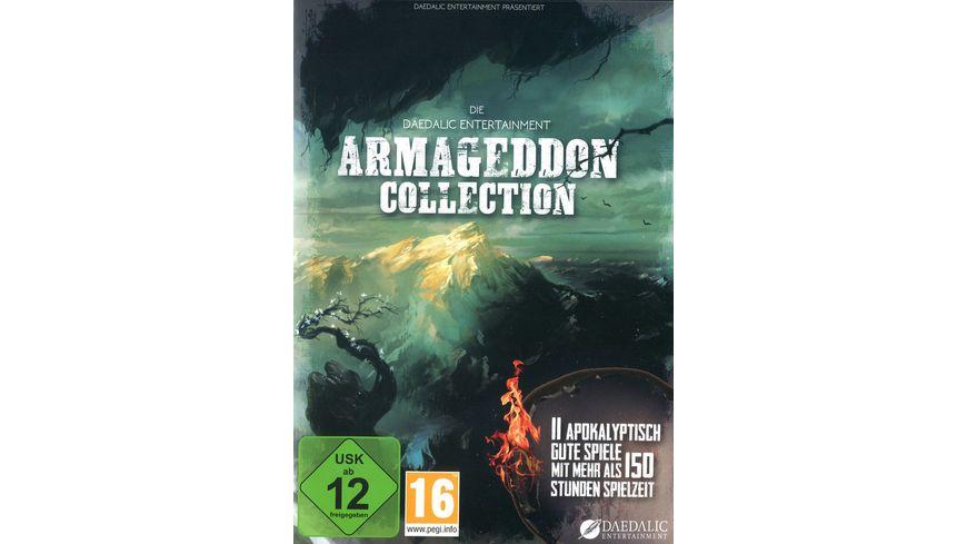 Armageddon Collection