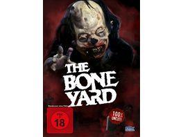 The Boneyard Uncut