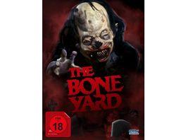 The Boneyard Uncut Limitiertes Mediabook DVD