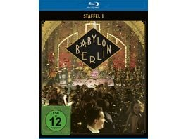 Babylon Berlin Staffel 1 2 BRs