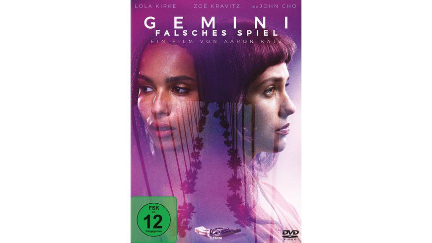 Gemini Falsches Spiel