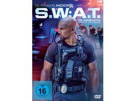 S W A T Die komplette erste Season 6 DVDs