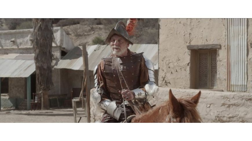 Don Quixote von der Mancha