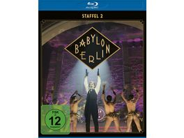 Babylon Berlin Staffel 2 2 BRs