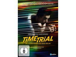Time Trial Die letzten Rennen des David Millar