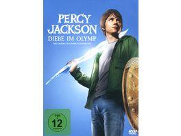 Percy Jackson Diebe im Olymp