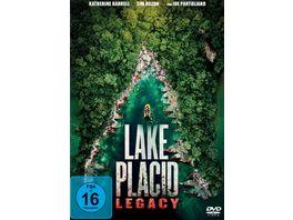 Lake Placid Legacy