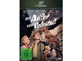 Der Adler vom Velsatal Der Wilderer vom Velsatal