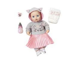 Zapf Creation Baby Annabell Katzenberger