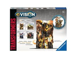 Ravensburger Spiel 4S Vision Transformers