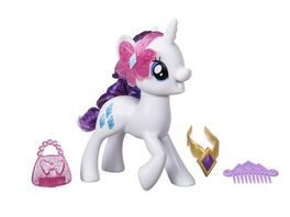 Hasbro My Little Pony Geschichtenerzaehler Rarity