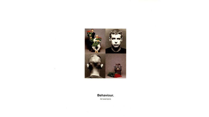 Behaviour (2018 Remastered)