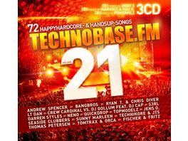 TechnoBase FM Vol 21