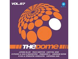 The Dome Vol 87
