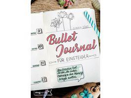 Bullet Journal fuer Einsteiger