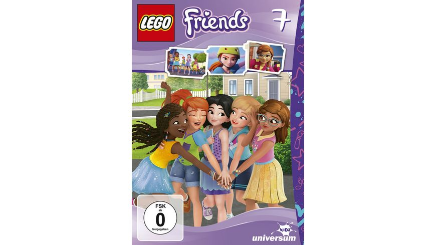 LEGO Friends 7
