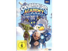 Skylanders Academy Staffel 1 DVD 2