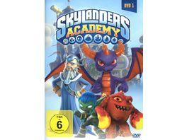 Skylanders Academy Staffel 1 DVD 1