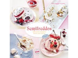 Semifreddos 05 15 Gefrorene Desserts leich