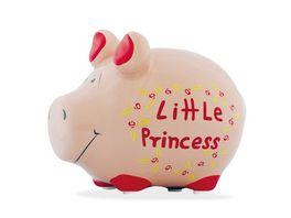 KCG Sparschwein Little Princess