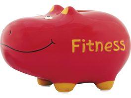 KCG Fitness Hippo