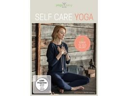 Self Care Yoga