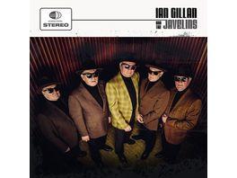 Ian Gillan The Javelins