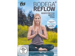 Fit For Fun Bodega Reflow Bodystretch meets Yoga