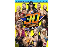 30 Years of Summerslam