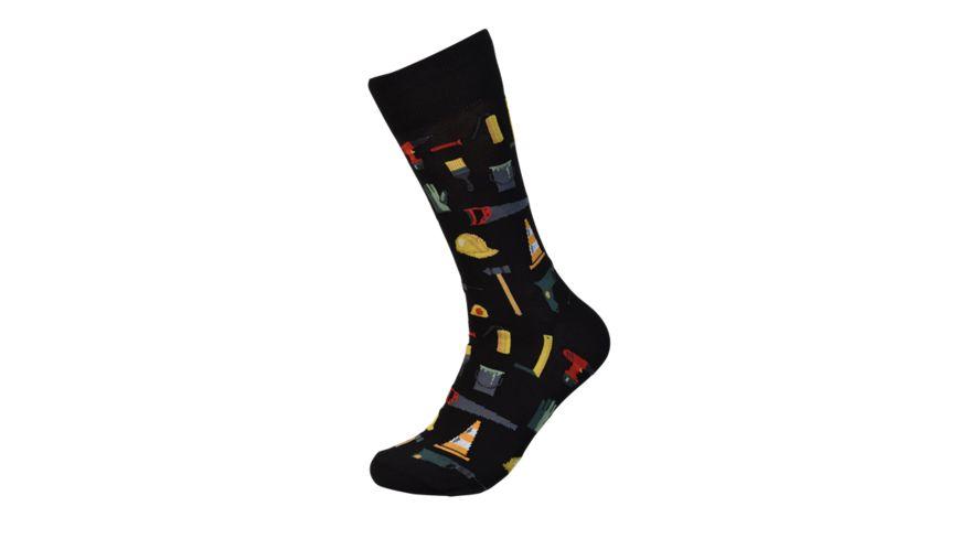 HOTSOX Herren Socken TOOLS