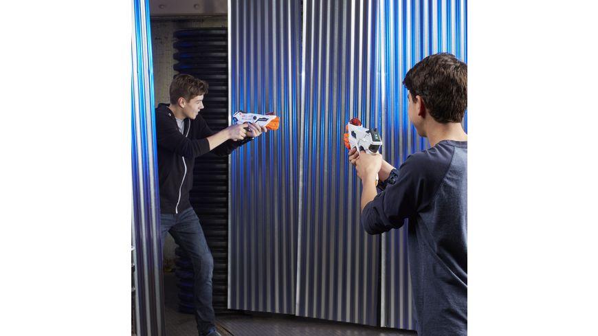 Hasbro Nerf Laser Ops Pro AlphaPoint 2er Pack