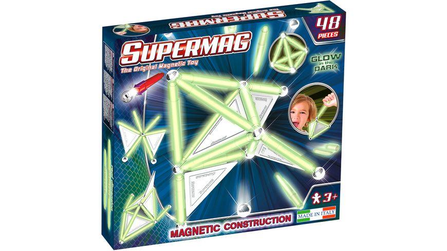 Beluga Supermag Tags Glow 48