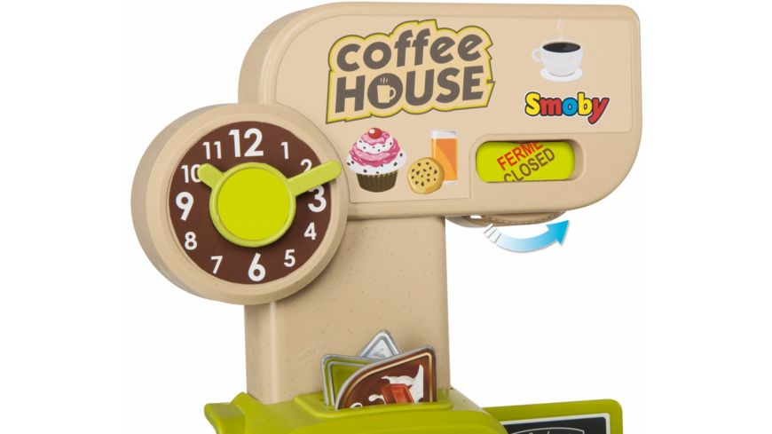 Smoby Coffee House