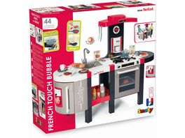Smoby Tefal French Touch Bubble Kueche