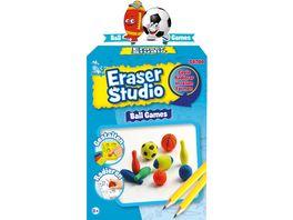 Beluga Eraser Studio kreiere deine eigenen Radiergummis