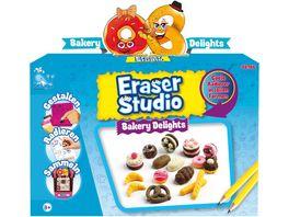 Beluga Eraser Studio Backery Delights