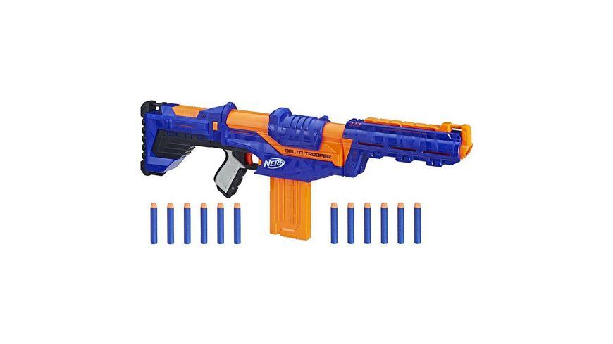 Hasbro Nerf N Strike Elite Delta Trooper