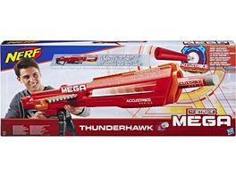 Hasbro Nerf MEGA Thunderhawk