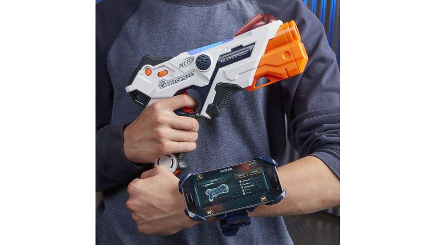 Hasbro Nerf Laser Ops Pro AlphaPoint