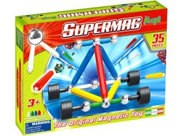 Beluga Supermag Maxi Wheels 35