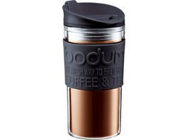 bodum Isolierbecher Travel Mug 0 35 l