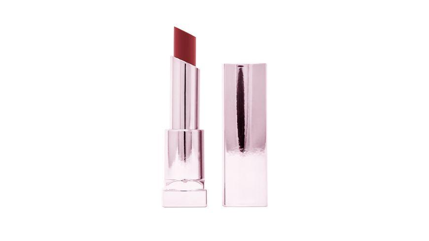 MAYBELLINE NEW YORK Color Sensational Shine Compulsion Lippenstift