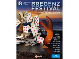 Bregenzer Festspiele
