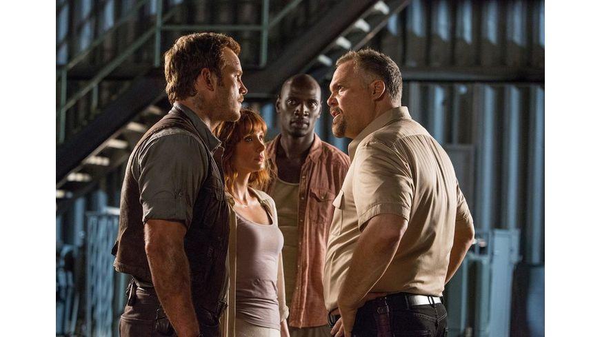 Jurassic World 2 Movie Collection 2 Blu rays 2 DVD Bonusdiscs