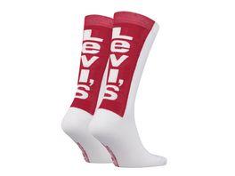 Levis Socken 2er Pack unisex