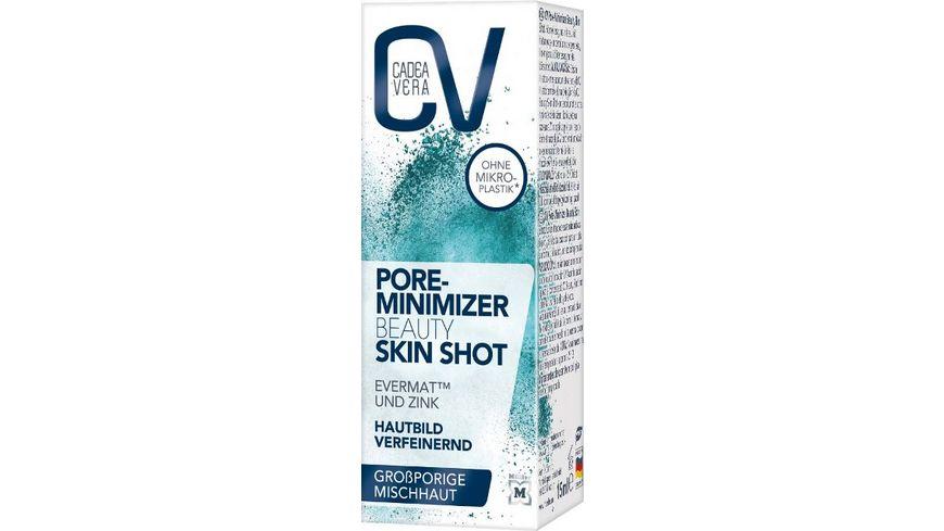 CV BEAUTY SKIN SHOT Pore Minimizer