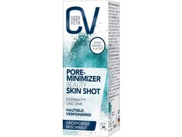 CV BEAUTY SKIN SHOT Pore Minimizer